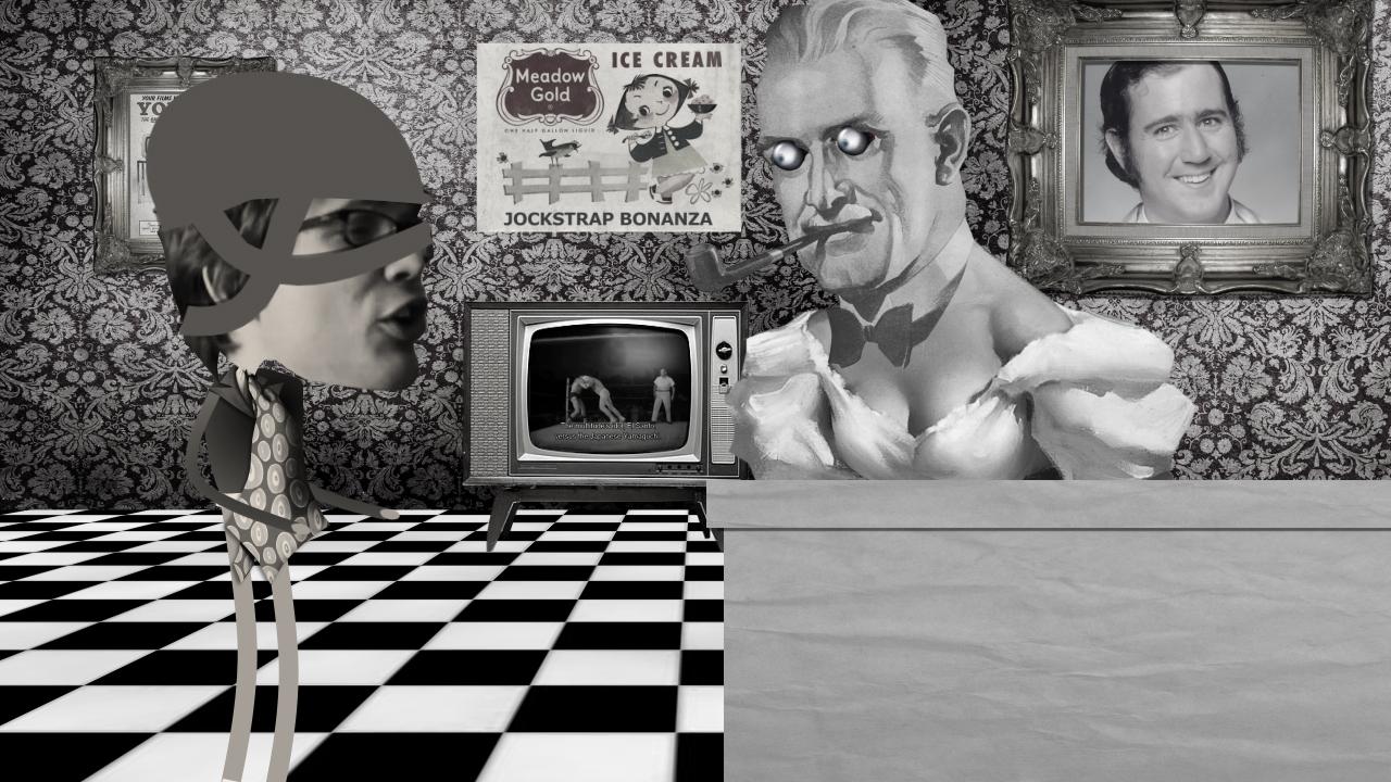 Dream Animation: Pants on head (Hank Green) - Animated ...