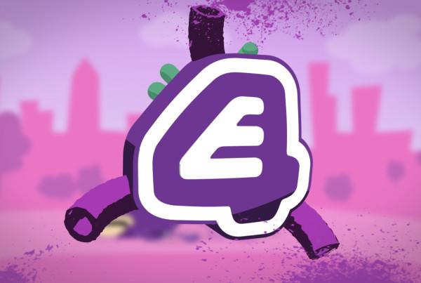 E4 shot