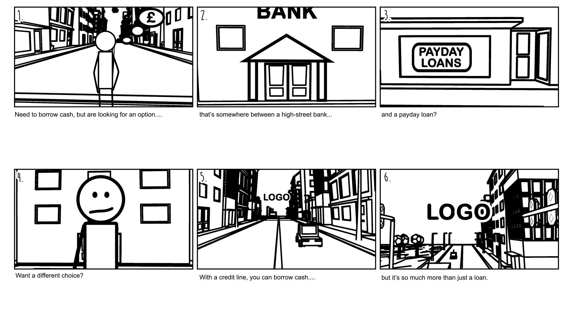 Lending Stream CL P1