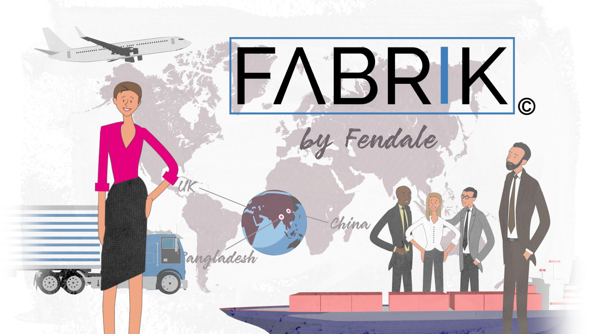 Fabrik Explainer Video