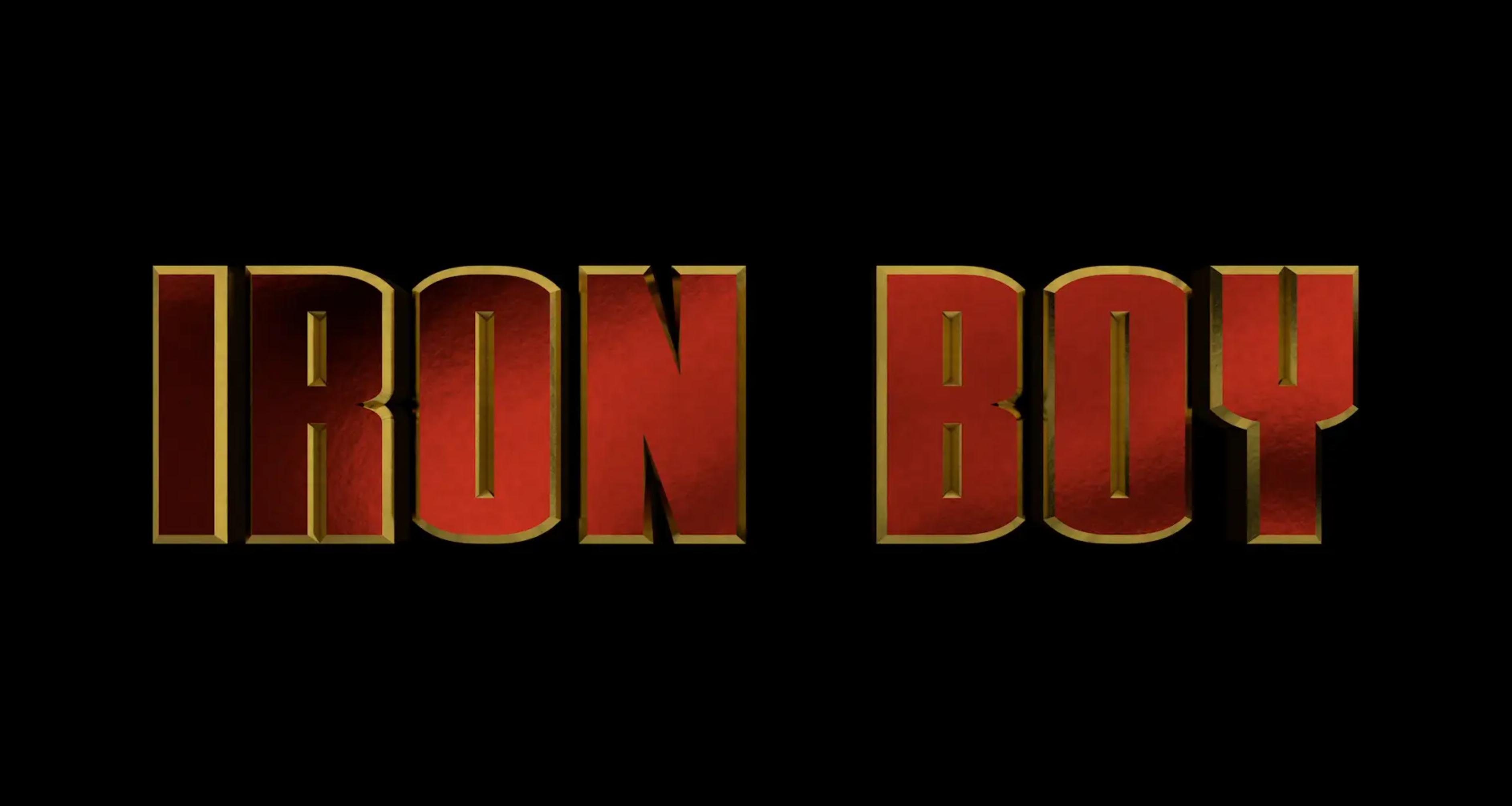 Iron Boy Vs. The Virus